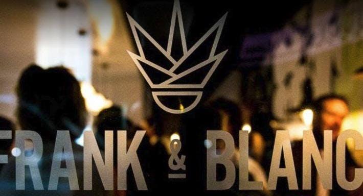 Frank & Blanco - Picton