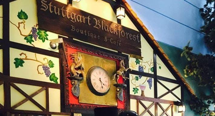 Stuttgart Blackforest Boutique S-Cafe Singapore image 1
