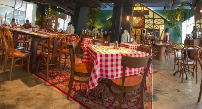 Stuttgart Blackforest Boutique S-Cafe Singapore image 2