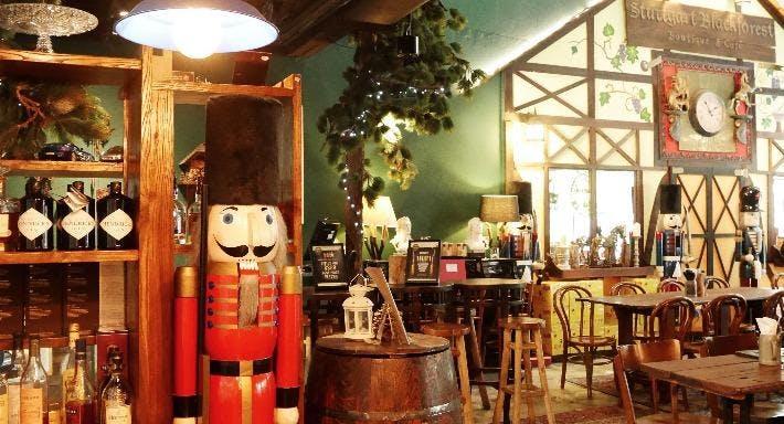 Stuttgart Blackforest Boutique S-Cafe Singapore image 3