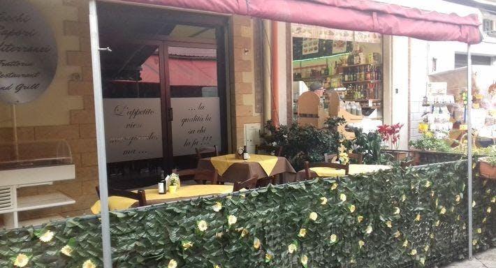 Trattoria vecchi sapori medirerranei Palermo image 1