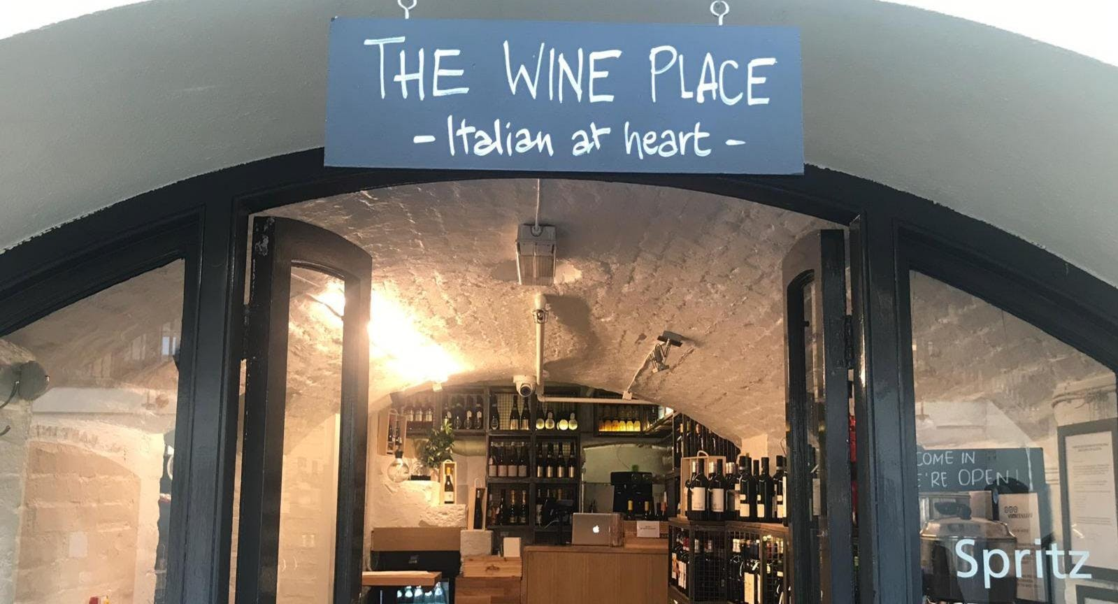 The Wine Place - Covent Garden London image 2