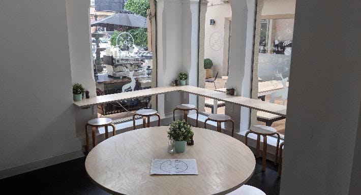 SOS Cafe