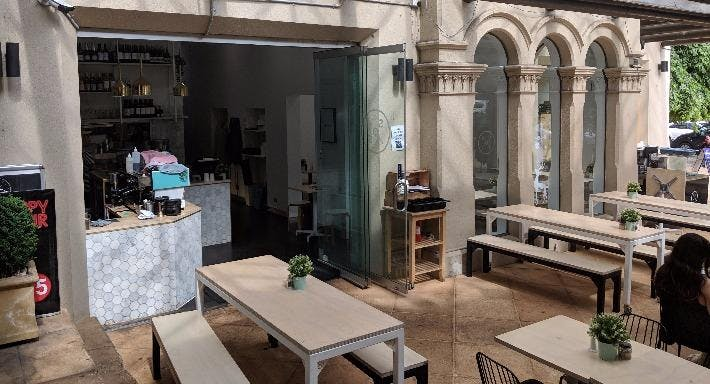 SOS Cafe Melbourne image 3