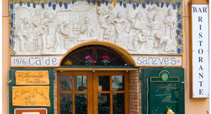 La vecia cantena d'la Prè Forlì Cesena image 2
