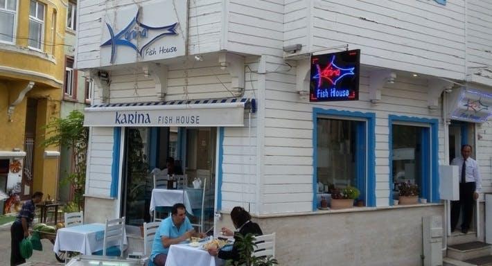 Karina Fish House İstanbul image 2
