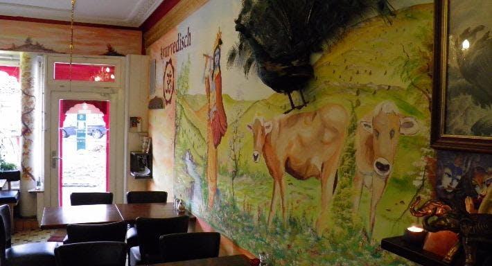 Restaurant Gopalam Amburgo image 2