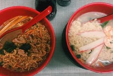 OSAKA - Japanese Restaurant