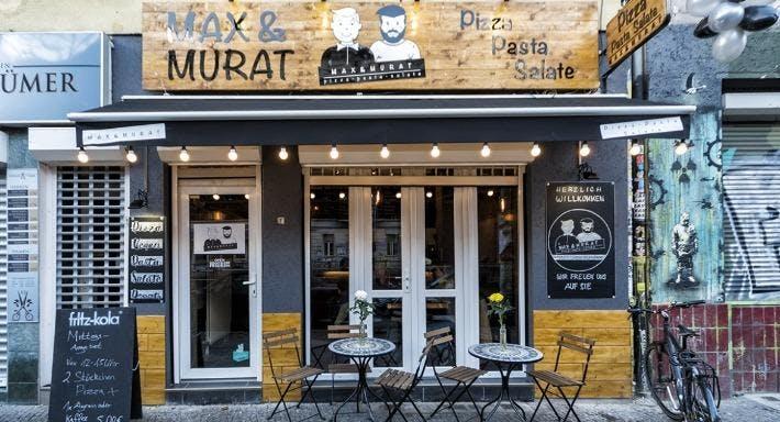 Max & Murat Berlin image 1