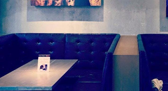 HMV Bar & Resturant Hong Kong image 10