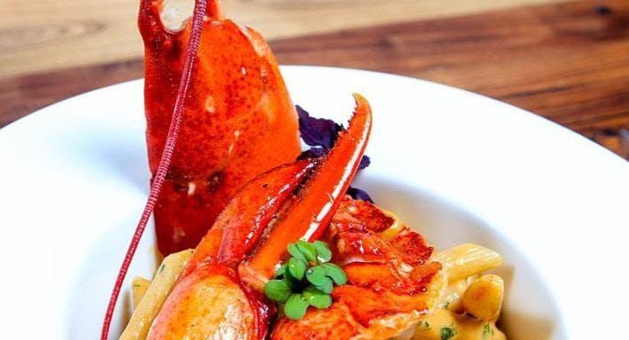 HMV Bar & Resturant Hong Kong image 4