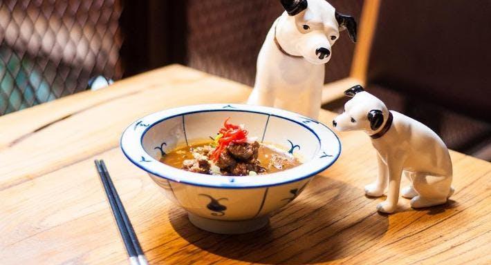 HMV Bar & Resturant Hong Kong image 7