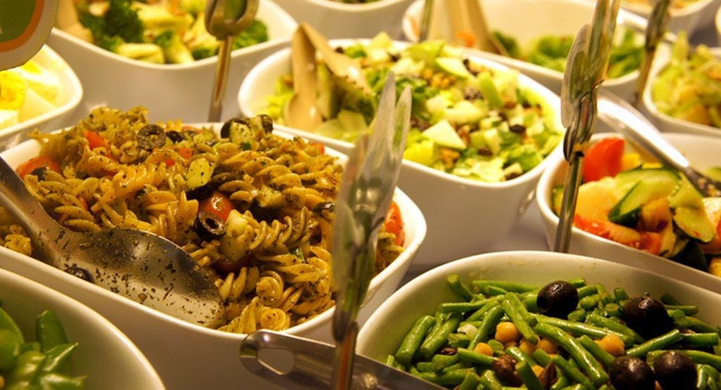 Munch Saladsmith - Icon Village Singapore image 1