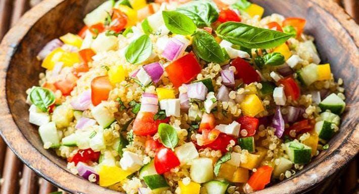 Munch Saladsmith - Icon Village