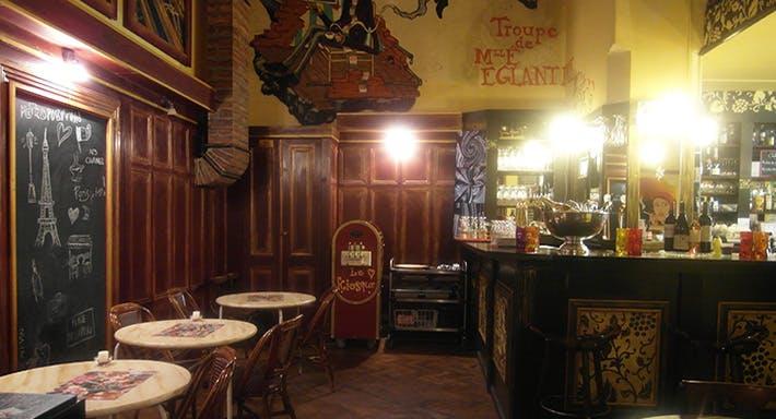 Serenade Cabaret Wien image 5