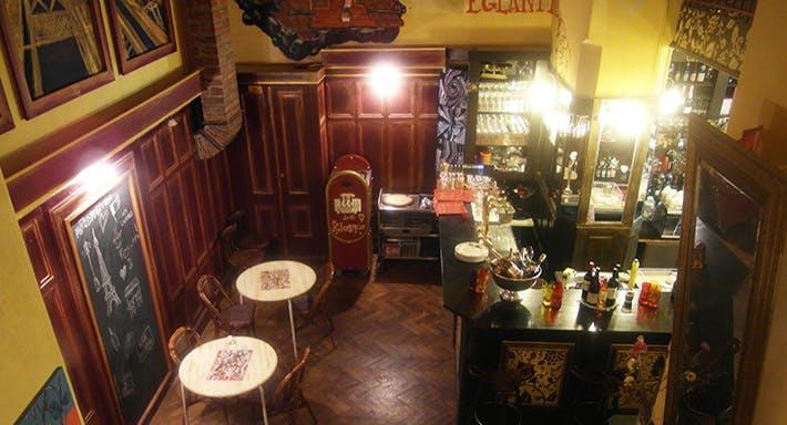 Serenade Cabaret Wien image 3