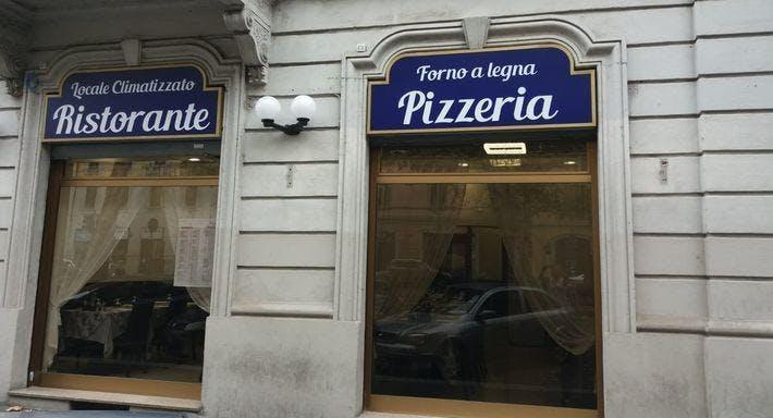 Ristorante Pizzeria San Giovanni 2 Milano image 2