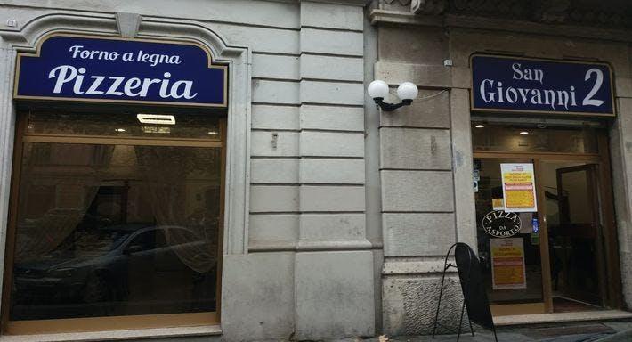 Ristorante Pizzeria San Giovanni 2 Milano image 3