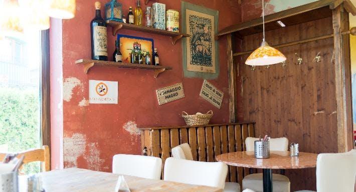 Pizzeria Campanile Vienna image 2