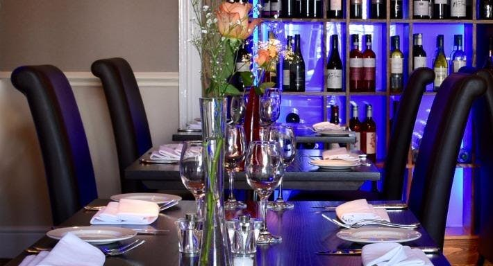 The Olive Tree Restaurant - Exeter