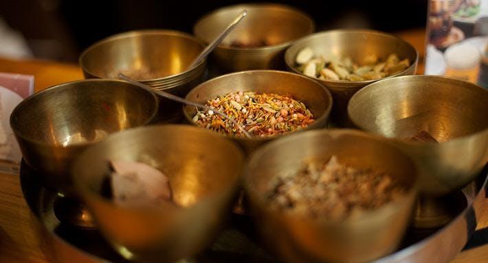 Taste of India Akbar