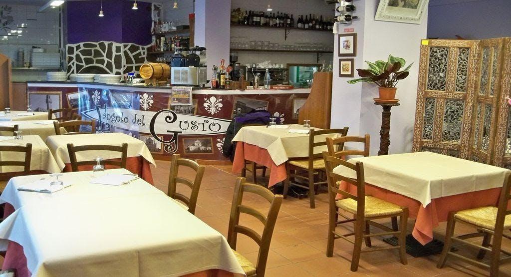 L'angolo del gusto Firenze image 1