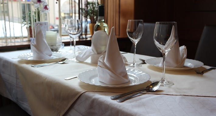 GrandRestaurant Wien Wien image 8