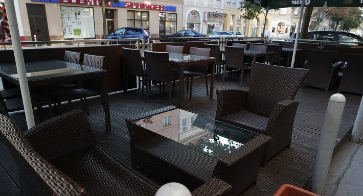 GrandRestaurant Wien Wien image 9