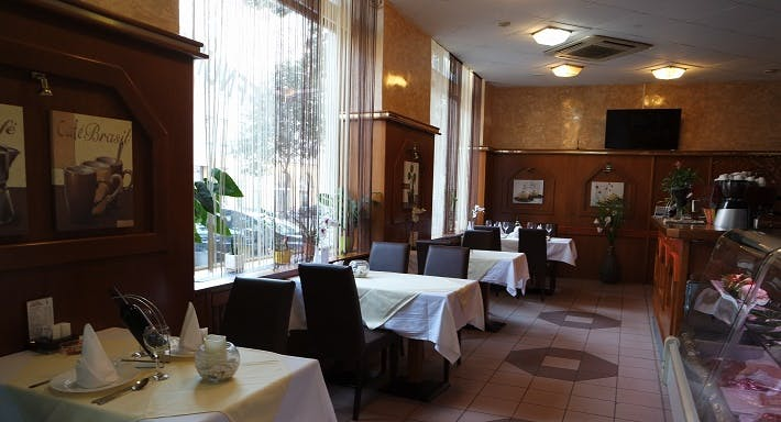 GrandRestaurant Wien