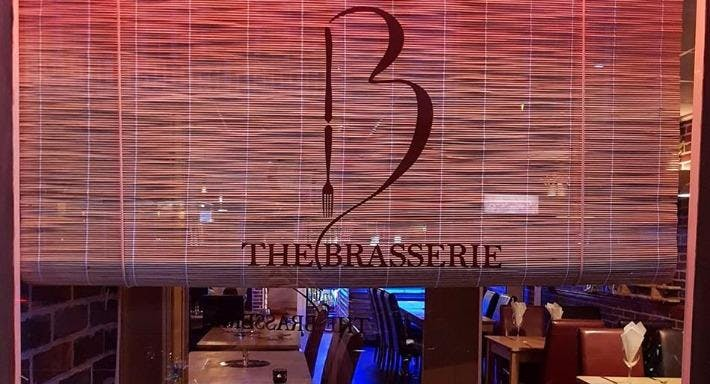 Rosemary, The Brasserie