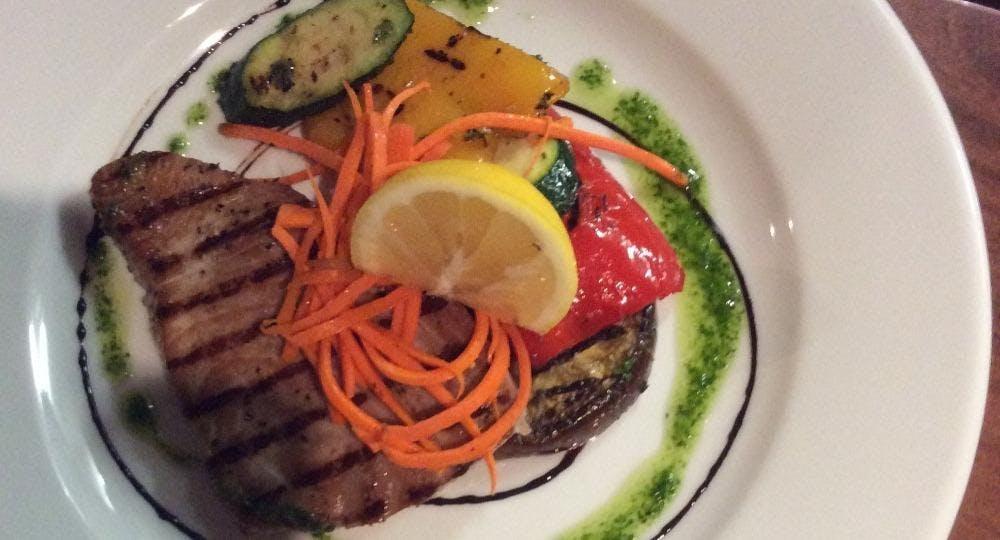 Koha Restaurant London image 1