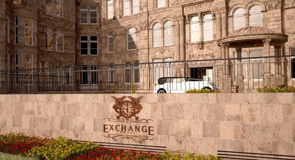 Culley's at The Exchange Hotel Cardiff image 1