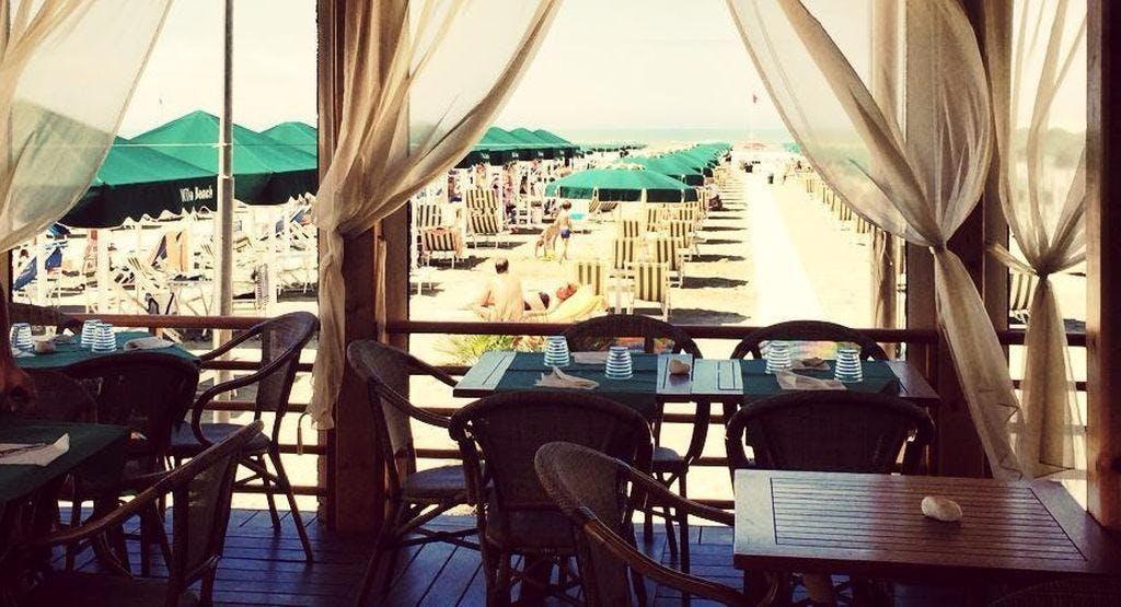 Bagno Nilo Spiaggia & Ristorante Lido di Camaiore image 1