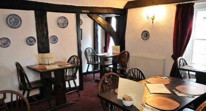 The Old Willow Restaurant Hythe-Kent image 4