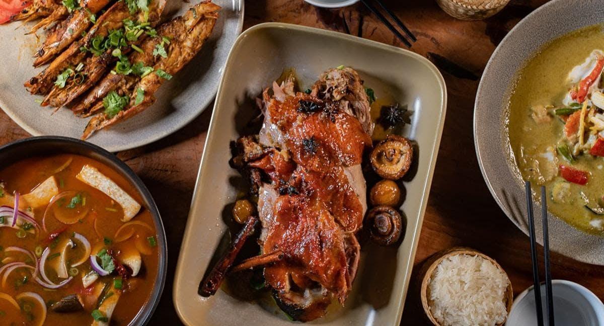 Photo of restaurant KITCHAI Thai Restaurant and Bar in Edmondson Park, Sydney