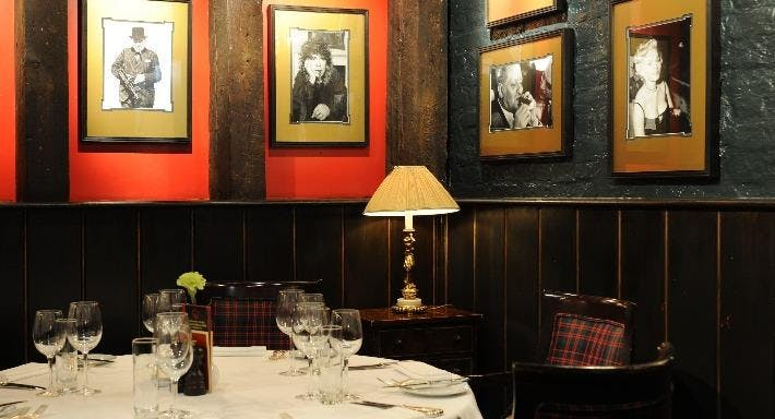 Boisdale of Bishopsgate London image 1