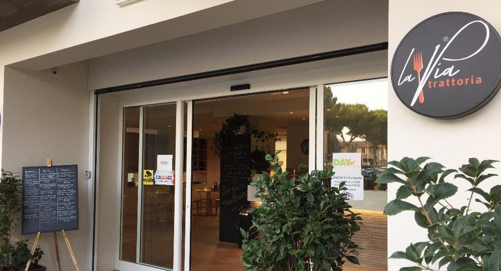 Trattoria La Pia Bologna image 1