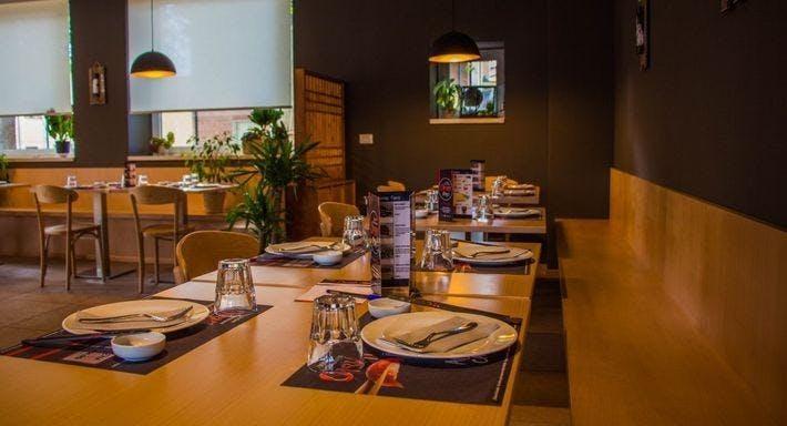 Oishi Restaurant Dozza image 1