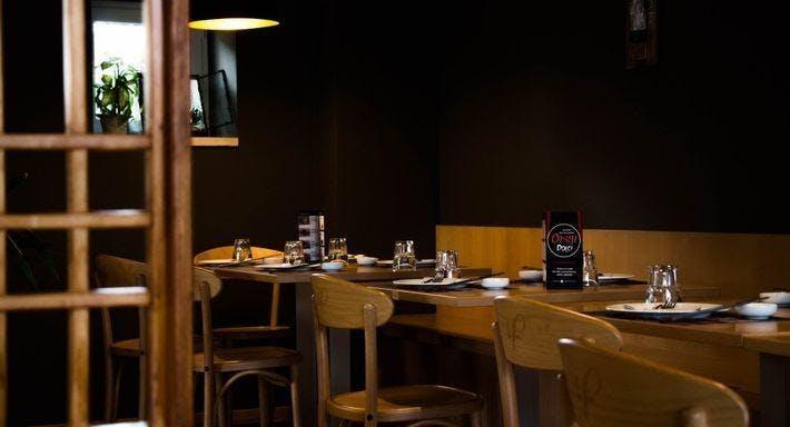 Oishi Restaurant Dozza image 2