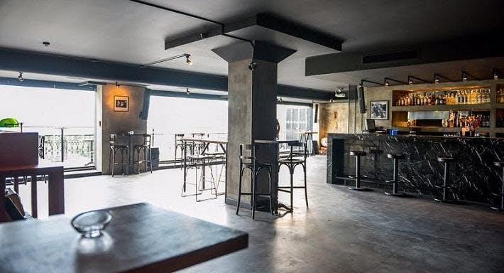 Corridor Bar İstanbul image 2