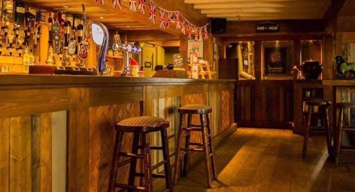 The Horseshoe Inn Shrewsbury image 3