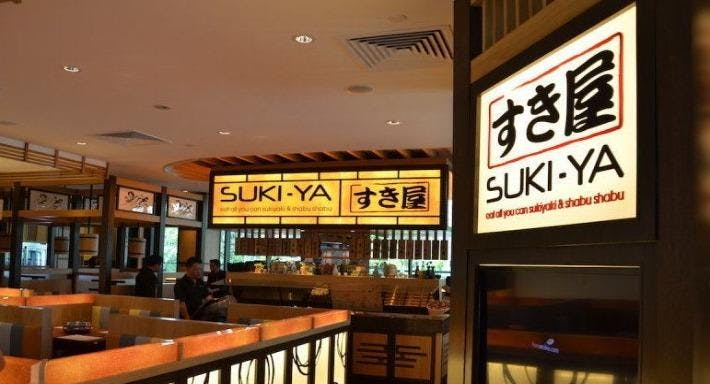 Suki-Ya - Kallang Wave Mall Singapore image 3