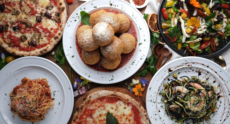 Olivia Italian Eatery