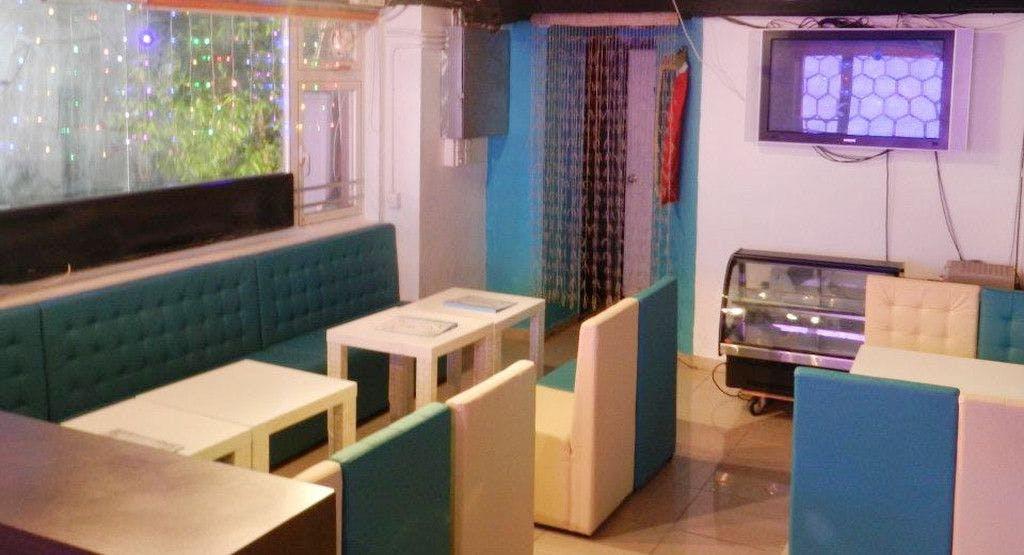 Turkey Blue Cafe & Lounge 土耳其‧藍 Hong Kong image 1