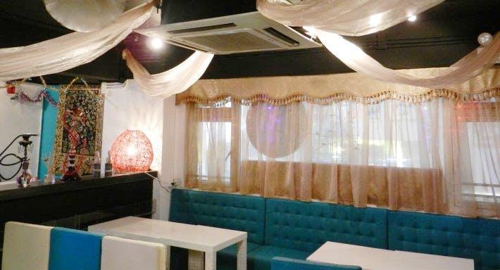 Turkey Blue Cafe & Lounge 土耳其‧藍