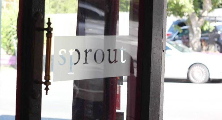 Sprout French Cafe BYO