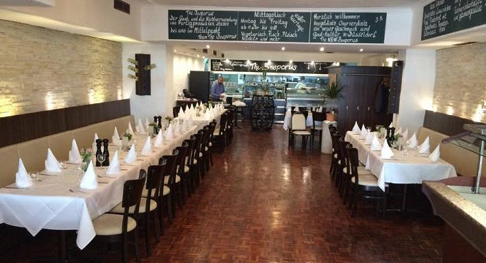 The Bosporus Restaurant Düsseldorf image 3