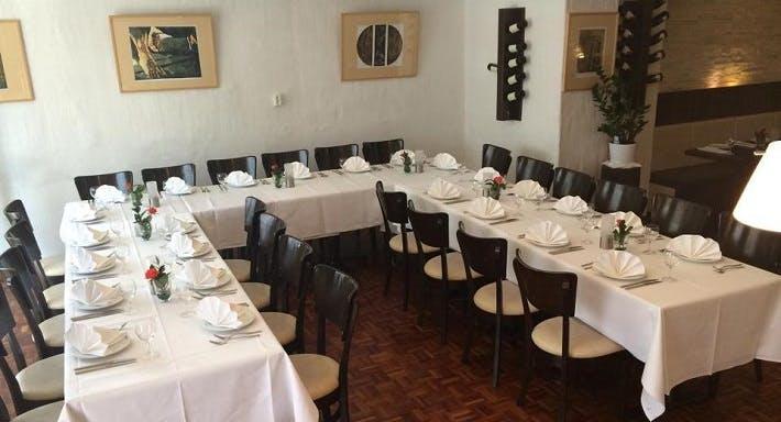 The Bosporus Restaurant