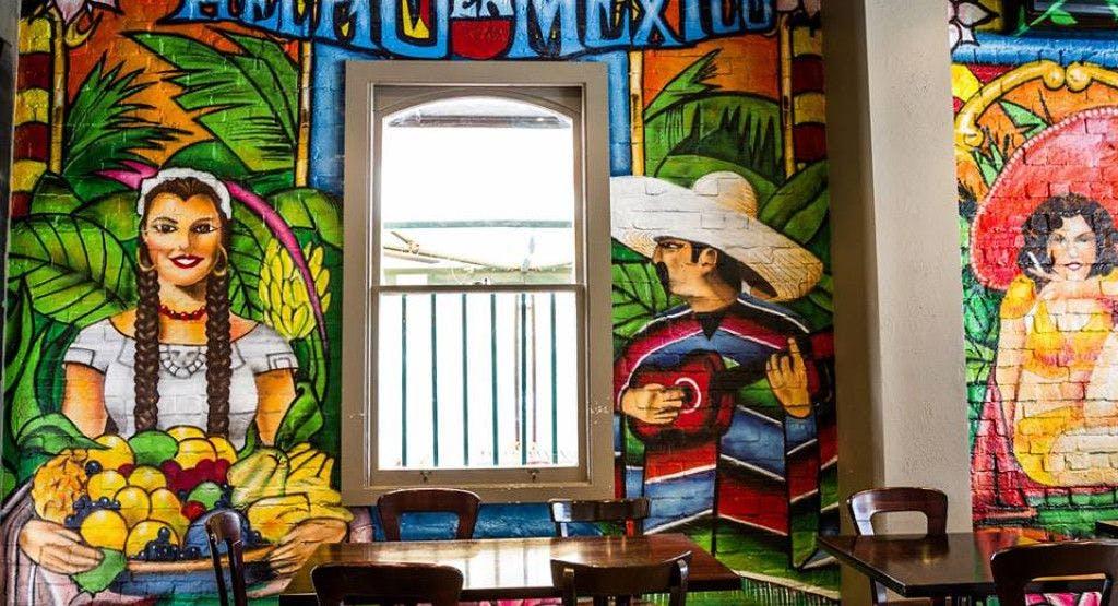 Hecho En Mexico - Fitzroy