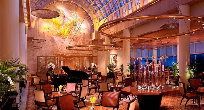 Chihuly Lounge Singapore image 1